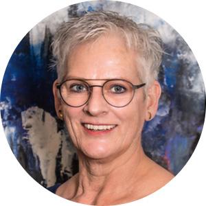 Adriana de Graaff, Stuurgroep Ervaringsdeskundigheid NAH