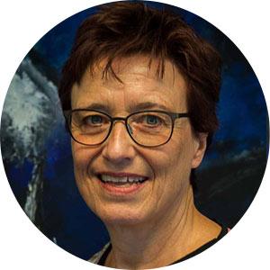 Jeannette Heijting, Stuurgroep Ervaringsdeskundigheid NAH