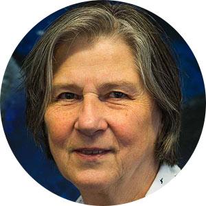 Marjan Enning, Stuurgroep Ervaringsdeskundigheid NAH