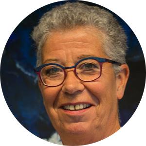 Annemie Jacobs, Stuurgroep Ervaringsdeskundigheid NAH