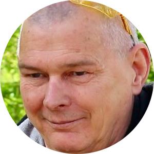 Dik Bakker, Stuurgroep Ervaringsdeskundigheid NAH
